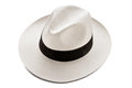 Panama Hat Royalty Free Stock Image - 9974656