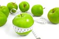 Green Apples Stock Photo - 9986980