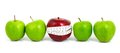 Apples Royalty Free Stock Photography - 9988007
