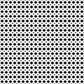Vector Texture Of Mesh, Lattice. Monochrome Seamless Pattern Royalty Free Stock Photos - 99821658