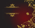 Floral Background Royalty Free Stock Image - 9991906