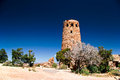 Old Tower Stock Image - 9994971