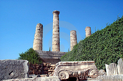 Columns and capital