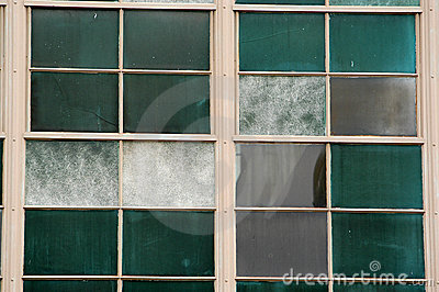 Industrial Windows