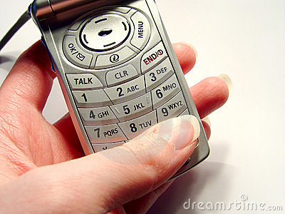 Dialing a Phone