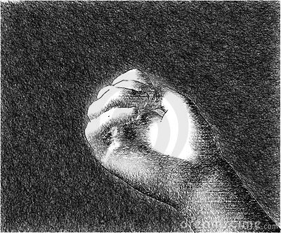 A sketch of hand