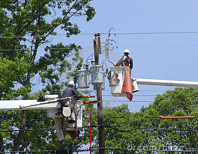 Powerline Maintenance