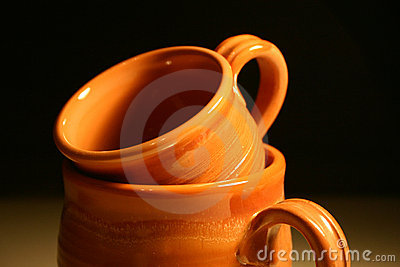 Two cups II