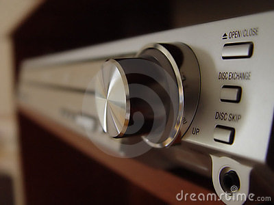 Abstract view of Stereo