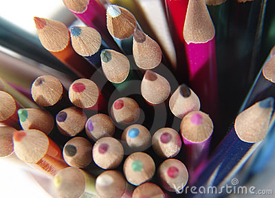 Colored Pencils 6