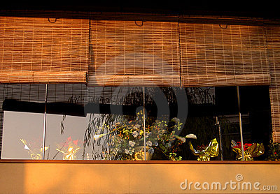Gion window