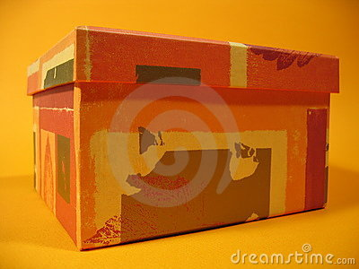Orange Box II