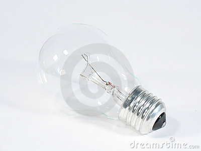 Light Bulb IV