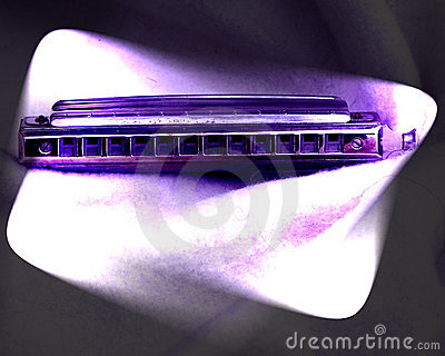 The Blues Harp
