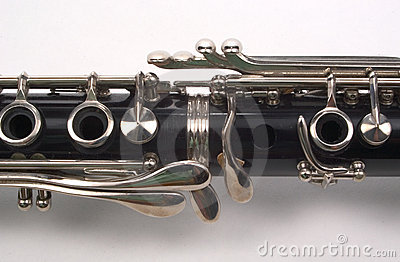 Clarinet Section
