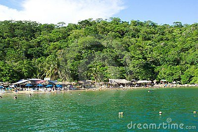 Magay Bay-Huatulco Mexico