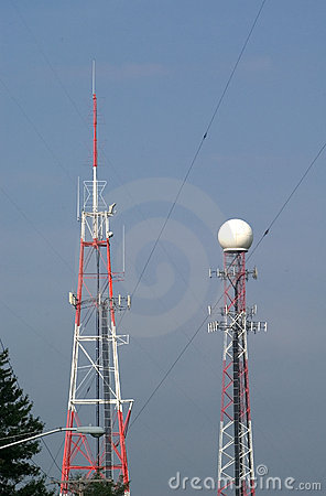 Tower Transmitters