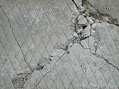 Concrete Cement Brick Texture