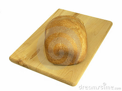 Bread n Bread Board