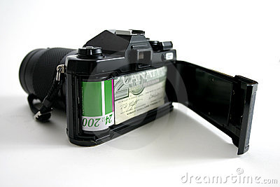 Expensive Photography