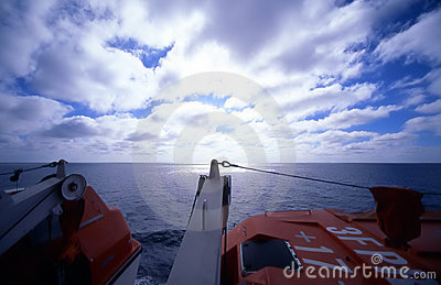 Lifeboat Horizon