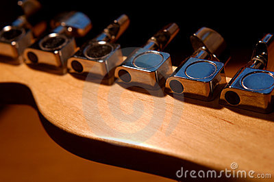 Telecaster Machines