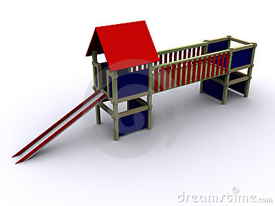 3d PlayHouse