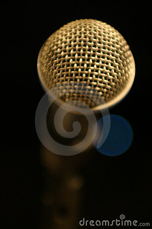 Microphone #1