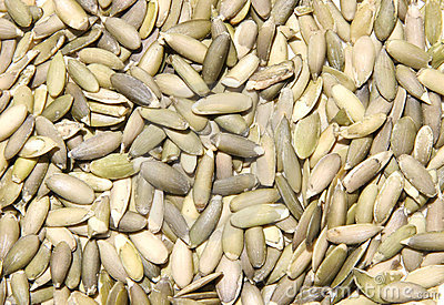 Hulled Raw Pumpkin Seeds