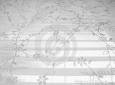 Lace Abstract Pattern 5