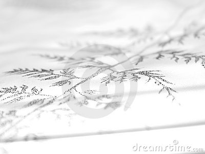 Lace Abstract Pattern 7