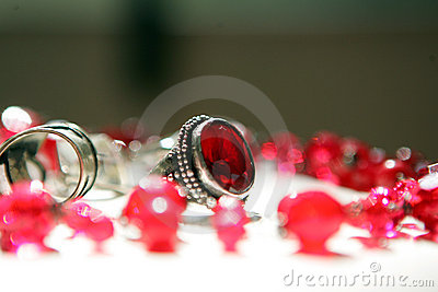 Ring and accessories