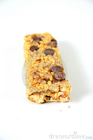 Fruit and oats health bar 2