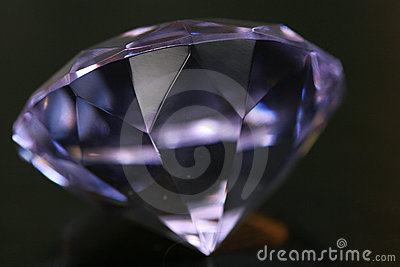 Huge diamond
