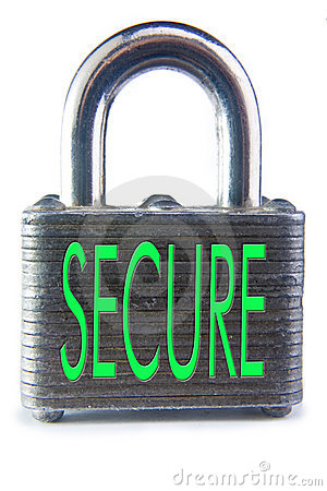 Secure