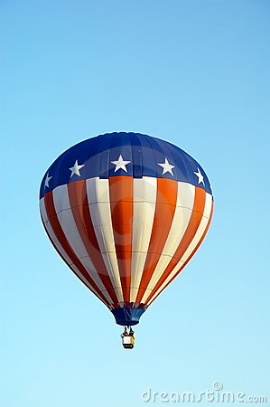 Hot Air Balloon #7