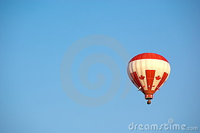 Hot Air Balloon #3