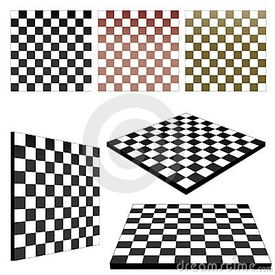 Vector chess
