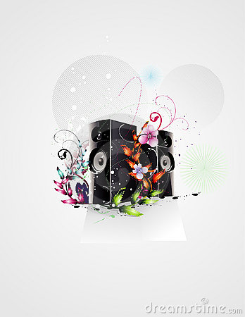 Speakers   composition