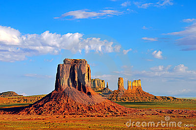 Monument Valley - Artist's Point