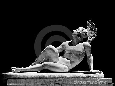 The Wounded Achilles
