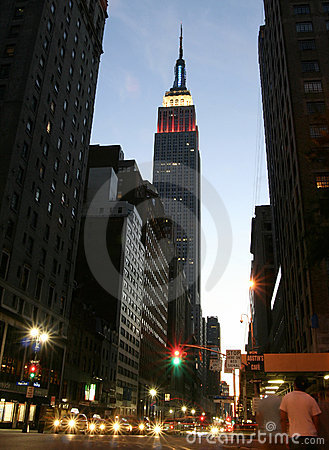 Independence Day Celebrations in New York