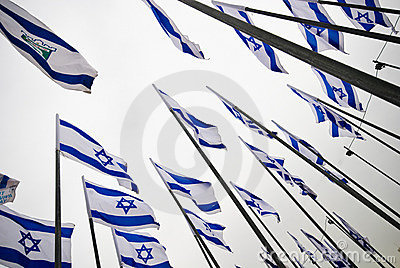 Flags of Israel