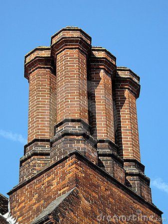 Old Chimney Stack