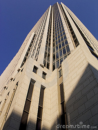 First National Tower Profile