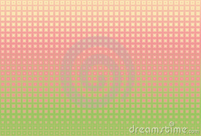 Multicolor abstract background with a pattern