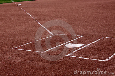Clay Batters Boxes