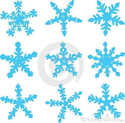 Varieties of Snowflakes