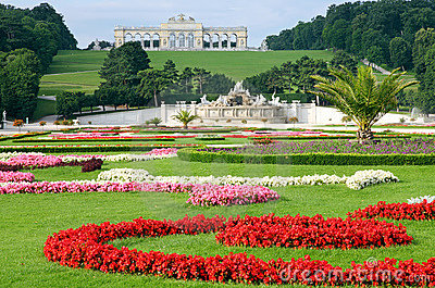 Great Parterre