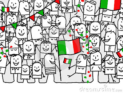National holiday - Italy